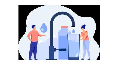 acqua - Federconsumatori Liguria, per l'informazione e la tutela dei diritti dei consumatori