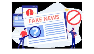 Fake News - Federconsumatori Liguria, per l'informazione e la tutela dei diritti dei consumatori